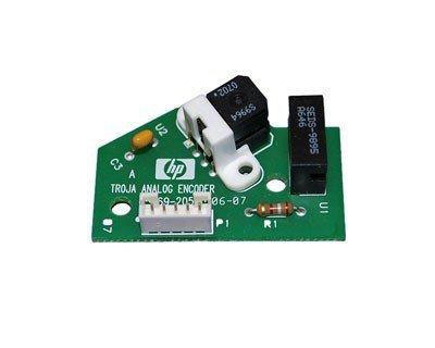 CZUJNIK DRIVE ROLLER ENCODER SENSOR DO HP DESIGNJET T1100 T610 T1120 Z2100 Z5200 Z3100 Z3200