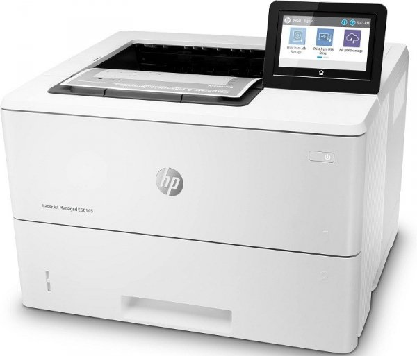 HP LaserJet Managed E50145dn 1PU51A FV23% powystawowa