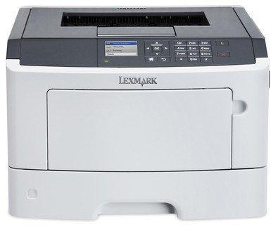 LEXMARK MS415DN DUPLEX LAN PRZEBIEGI DO 1000 STR. FV