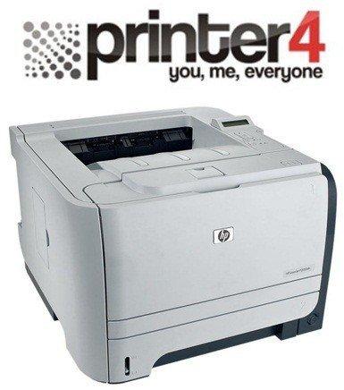 HP LJ 2055d p2055d DUPLEX GW6