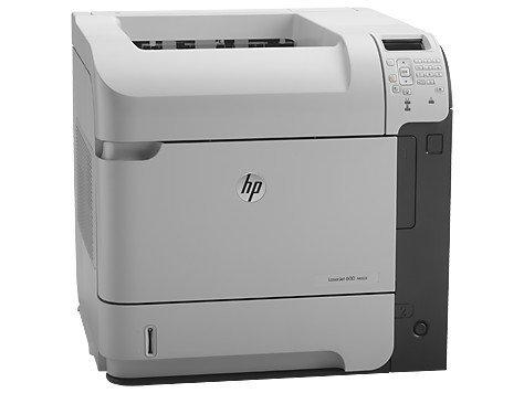 DRUKARKA HP LASERJET 600 M603dn 115 tys stron