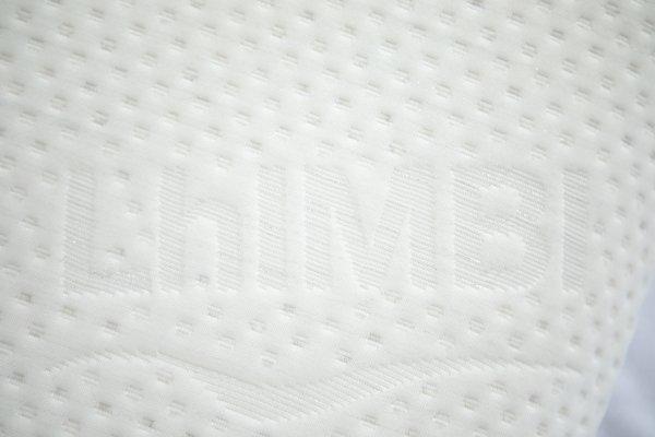 Poduszka LHIMBI CLASSIC silver line EUROWOLLE
