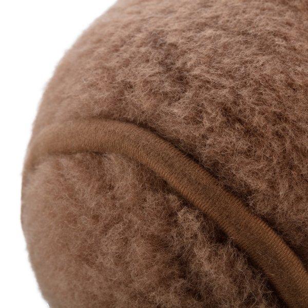 Wałek wełniany – Podpora karku i szyi