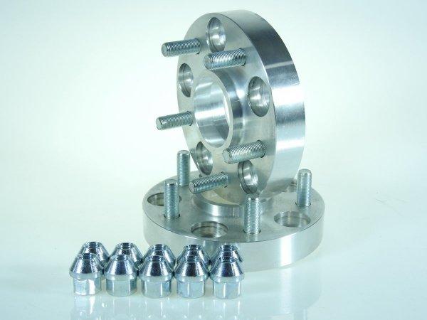 Dystanse 30mm 5x120/ 72,5