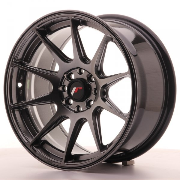 Japan Racing JR11 16x8 ET25 4x100/108 Dark Hyper B