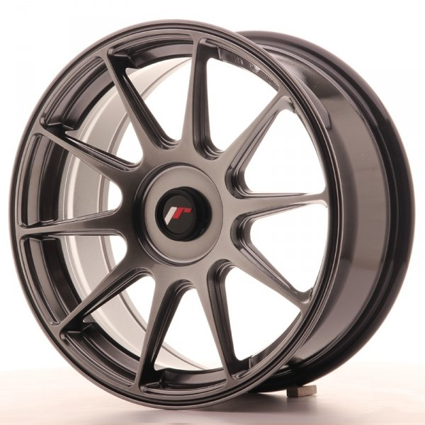 Japan Racing JR11 17x7,25 ET35 Blank Hyper B