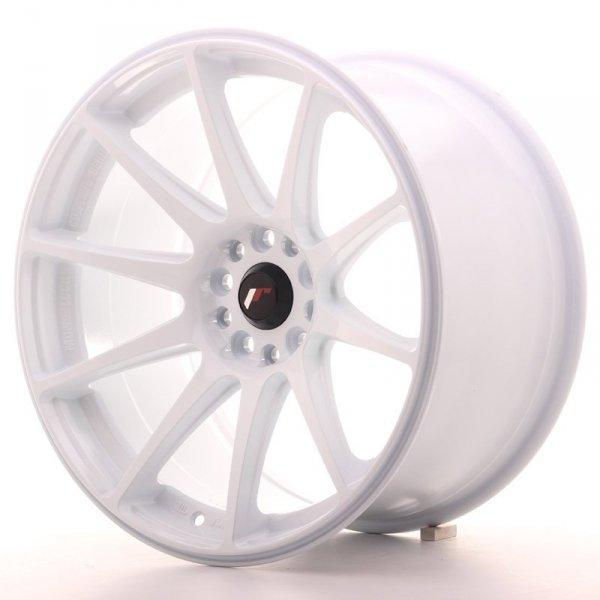 Japan Racing JR11 18x9,5 ET30 5x100/108 White