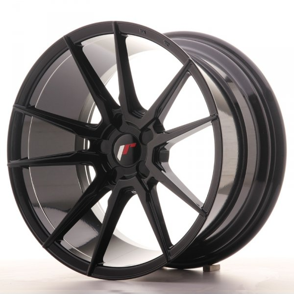 Japan Racing JR21 18x9,5 ET20-40 5H Blank GB