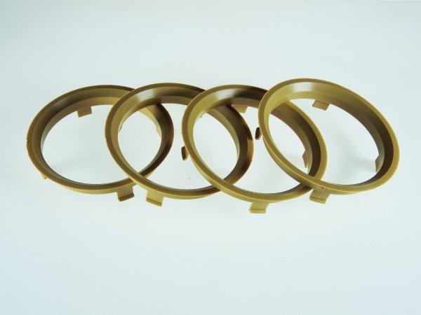 Pierścień Centrujący 66.6-56.1