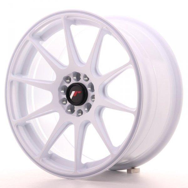 Japan Racing JR11 17x8,25 ET25 4x100/108 White