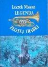Leszek Mazan • Legenda złotej trąbki [dedykacja autora]