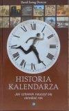 Historia kalendarza. Jak człowiek nauczył się określać rok