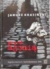 Janusz Krasiński • Przed agonią