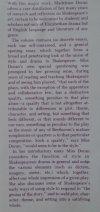 Madeleine Doran • Shakespeare's Dramatic Language [Szekspir]