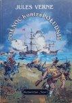 Juliusz Verne • Północ kontra Południe