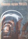 praca zbiorowa • Wspomnienia więźniów Pawiaka 1939-1944