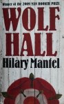 Hilary Mantel • Wolf Hall