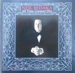 Neil Sedaka • All Time Greatest Hits • CD