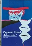 Pierre Babin • Zygmunt Freud. Lekarz snów