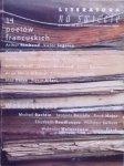 Literatura na świecie 3-4/2003 •  14 poetów francuskich. Wokół Lacana [Arthur Rimbaud, Francis Ponge, Jacques Derrida, Slavoy Żiżek]