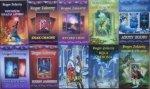 Roger Zelazny • Kroniki Amberu. 10 tomów