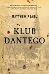 Matthew Pearl • Klub Dantego