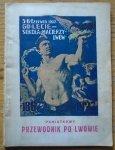 Pamiątkowy przewodnik po Lwowie [1927]