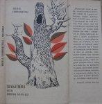 Michał Choromański • Makumba czyli drzewo gadające [Stanisław Mrowiński]