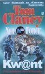 Tom Clancy • Kwant