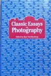 Edited by Alan Trachtenberg • Classic Essays on Photography