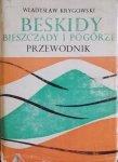Władysław Krygowski • Beskidy. Bieszczady i Pogórze. Przewodnik