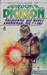 Gordon R. Dickson • Żołnierzu, nie pytaj