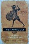 Paul Cartledge • Thermopylae