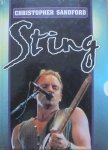 Christopher Sandford • Sting