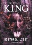 Stephen King • Historia Lisey