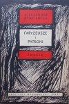 Aleksander Rymkiewicz • Faryzeusze i patroni
