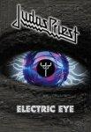 Judas Priest • Electric Eye • DVD