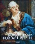 Piotr Kopszak • Nowoczesny portret polski  [Ludzie, czasy, dzieła]