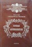 Ilja Ilf, Eugeniusz Pietrow • Wielki kombinator
