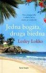Lesley Lokko • Jedna bogata, druga biedna