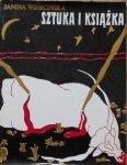 Janina Wiercińska • Sztuka i książka