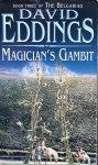 David Eddings • Magician's Gambit