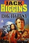 Jack Higgins • Rok tygrysa