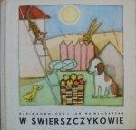 Maria Kownacka • W Świerszczykowie [Janina Włodarska]