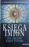 Jill Gregory, Karen Tintori • Księga imion