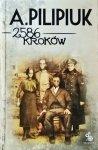 Andrzej Pilipiuk • 2586 kroków