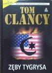 Tom Clancy • Zęby tygrysa