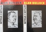 Alan Bullock • Hitler i Stalin [komplet]
