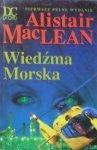 Alistair MacLean • Wiedźma morska