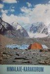 Himalaje - Karakorum • Praca zbiorowa